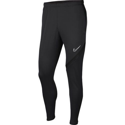 Spodnie męskie Nike Dry Academy Pant KPZ szare BV6920 061