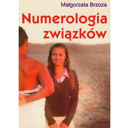 Numerologia związków - Małgorzata Brzoza, Kos