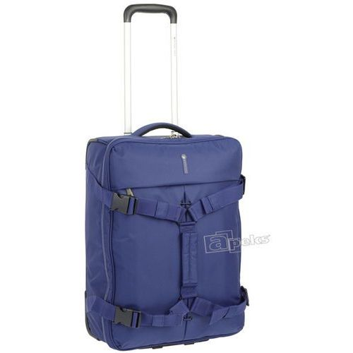 a0337bdb12d5e Roncato ironik kabinowa torba podróżna na kółkach   55 cm - blu notte  369