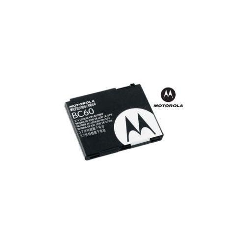 Motorola c261 / bc-60 840mah li-ion 3.7v (oryginalny)