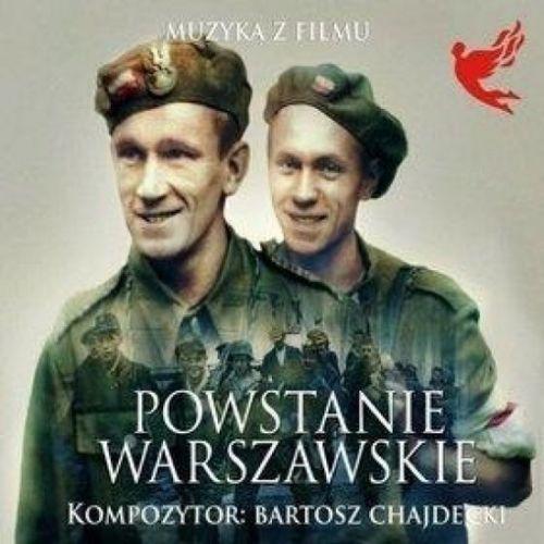 Agora Powstanie warszawskie muz.film.cd
