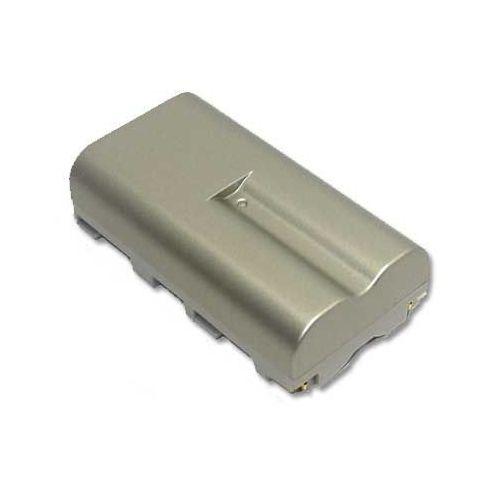 Bateria do kamery sony np-f330 wyprodukowany przez Hi-power