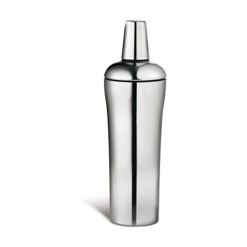 Nuance - Shaker do koktajli - srebrny
