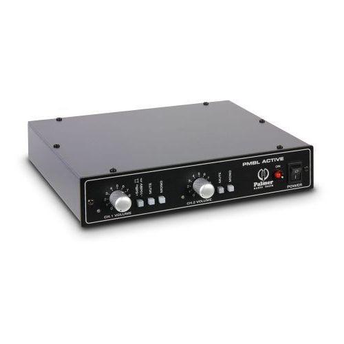 Palmer pro pmbla 2-kanałowy sumator sygnału liniowego, aktywny