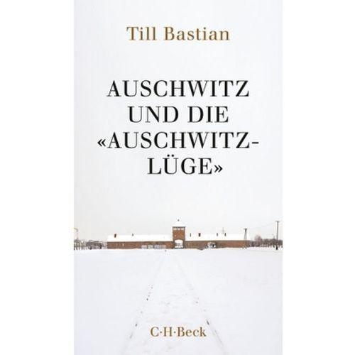 Auschwitz und die 'Auschwitz-Lüge' (9783406687990)