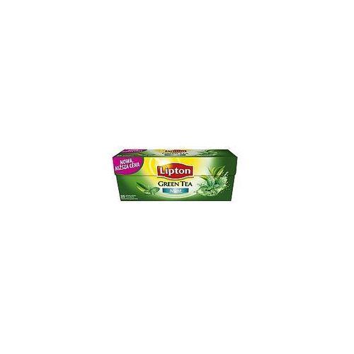 Herbata green citrus 25szt. marki Lipton