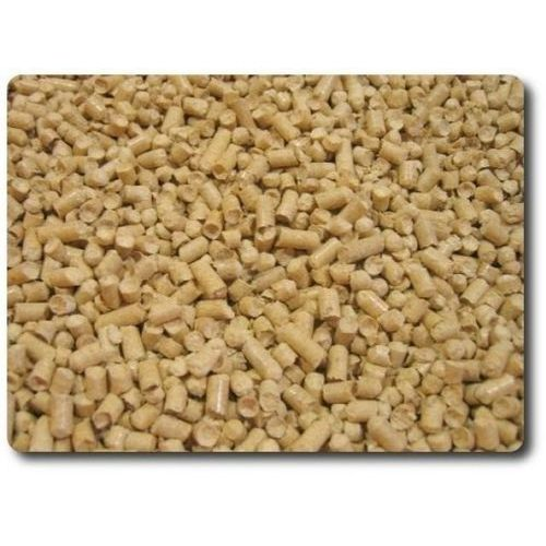 żwirek drzewny granulat 15kg marki Natural