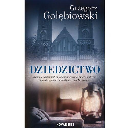 Dziedzictwo - Grzegorz Gołębiowski, Grzegorz Gołębiowski