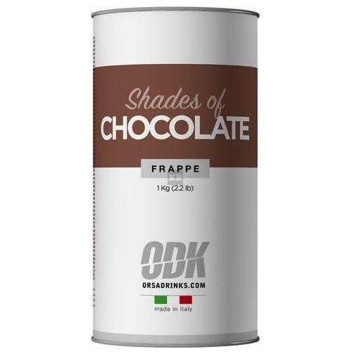 Frappe baza czekoladowa ODK 1kg - puszka (8057829314100)