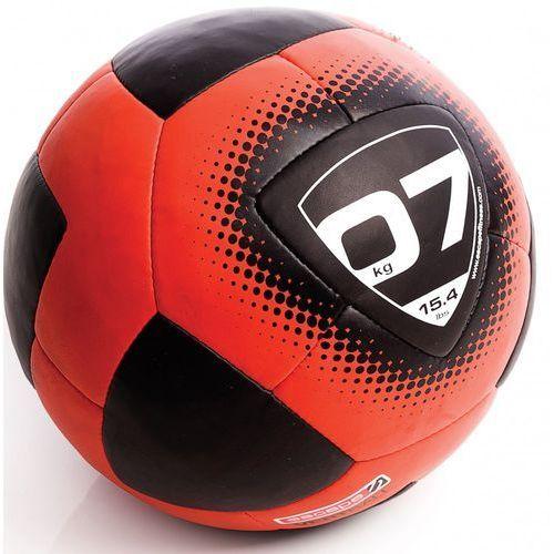 Piłka Vertball 7 kg / Gwarancja 24m / NEGOCJUJ CENĘ ! - sprawdź w Fitbay.pl