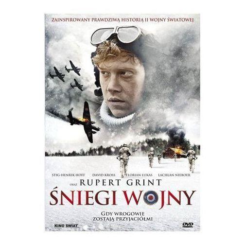 Śniegi wojny (DVD) - Ole Meldgaard, Dave Mango. DARMOWA DOSTAWA DO KIOSKU RUCHU OD 24,99ZŁ (5906190322067)