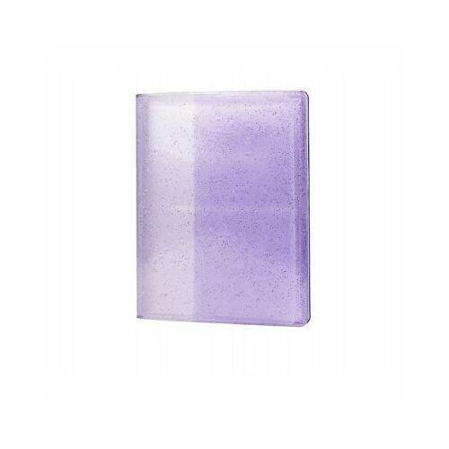 Album LOVEINSTANT Instax Mini Fioletowy Brokat (32 stron)