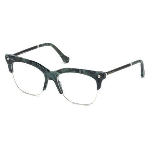 Balenciaga Okulary korekcyjne ba5054 061