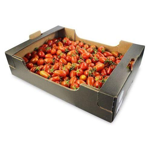 Świeże dystrybutor: bio planet s.a., wilkowa wieś 7, 05-084 leszno k. Opakowanie zbiorcze (kg) - pomidory datterino świeże bio (około 3 kg)