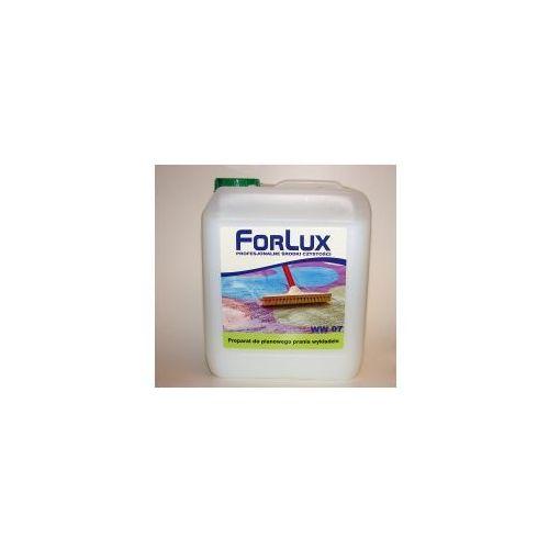 Forlux Preparat do pianowego prania wykładzin 5 l ww 507