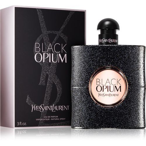 Yves Saint Laurent Black Opium Woman 150ml EdP