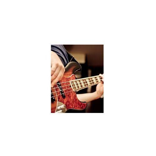 Indywidualna lekcja gry na gitarze – Kraków