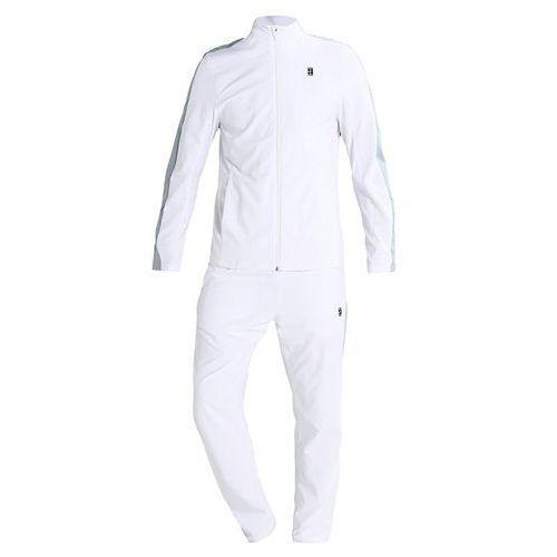 Nike Performance WARM UP SET Dres white/dove grey/white/(white), poliester