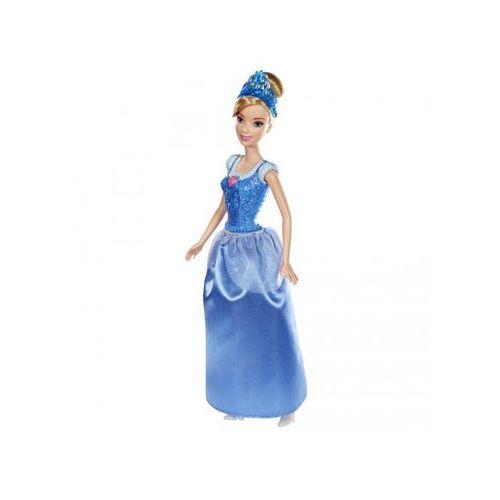 Mattel Błyszczące Księżniczki, Kopciuszek z Teatrzykiem CJY85 - sprawdź w Mall.pl