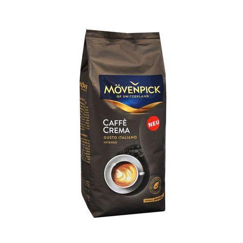 caffe crema gusto italiano 1 kg marki Movenpick