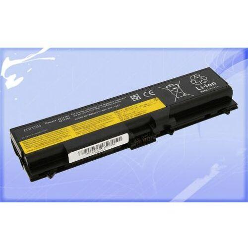 Akumulator / bateria lenovo e40, e50, sl410, sl510 marki Mitsu