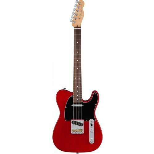 Fender American Pro Telecaster RW Crimson Red gitara elektryczna, podstrunnica palisandrowa