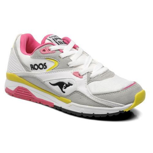 Tenis�wki i trampki Kangaroos Runaway ROOS 001 Damskie Wielokolorowe 100 dni na zwrot lub wymian�