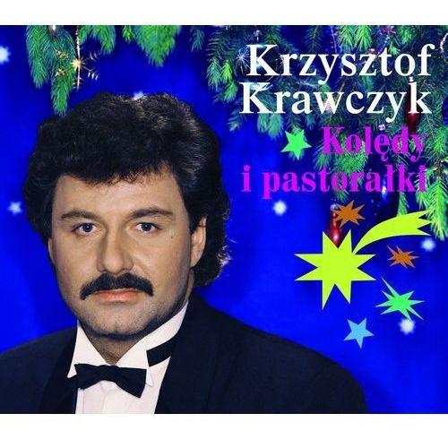 Mtj Krzysztof krawczyk - kolędy i pastorałki (5906409107805)
