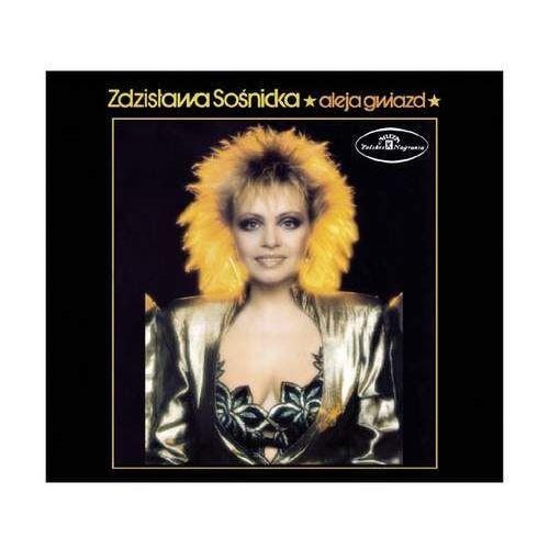 Aleja gwiazd (cd) - dostawa zamówienia do jednej ze 170 księgarni matras za darmo marki Polskie nagrania