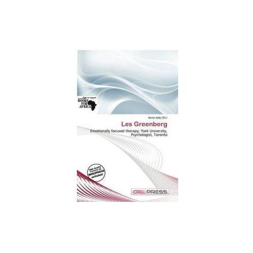 Les Greenberg (9786138131960)