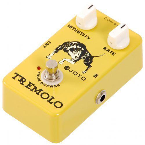 Joyo JF 09 Tremolo - efekt gitarowy (6943206700364)