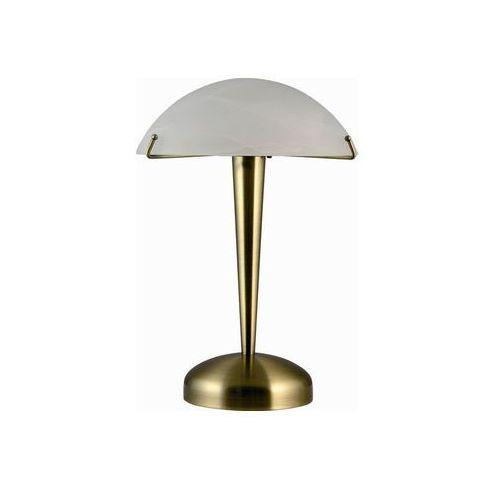 Reality Lampa stołowa lampka garda 1x40w e14 patyna 507401-04 >>> rabatujemy do 20% każde zamówienie!!! (5906737303146)