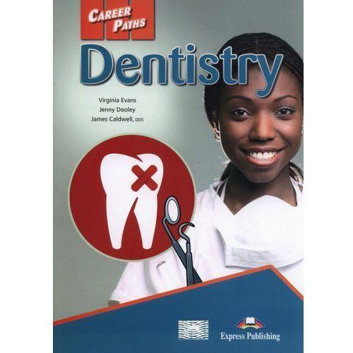 Career Paths. Dentistry SB - Dooley Jenny, Evans Virginia (2016)