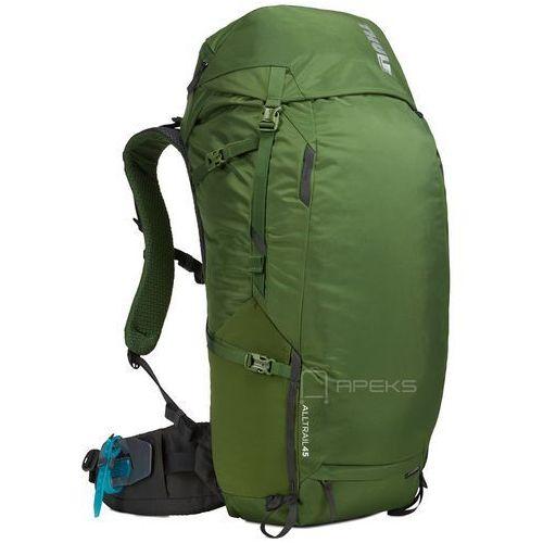 Thule AllTrail 45L plecak męski turystyczny / podróżny / zielony - Garden Green