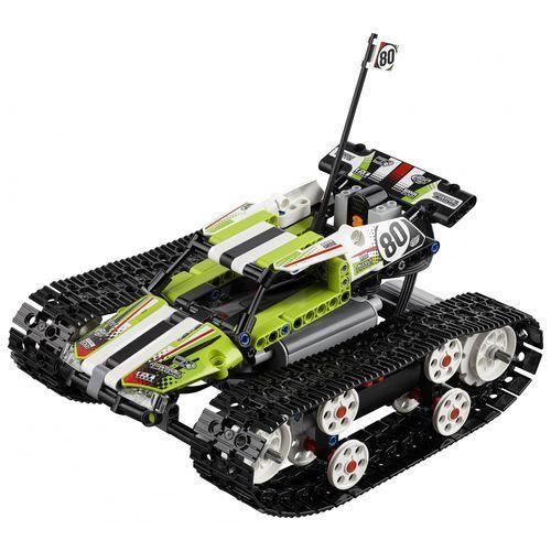 LEGO Technic, Zdalnie sterowana wyścigówka, 42065