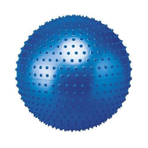Piłka gumowa masująca bb 003- do 65cm / dostawa w 12h / gwarancja 24m / negocjuj cenę ! od producenta Body sculpture