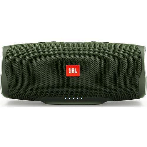 Głośnik mobilny JBL Charge 4 Zielony + Zyskaj nawet 500 zł rabatu! + DARMOWY TRANSPORT! (6925281940057)