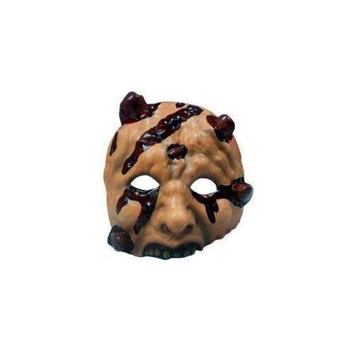 Maska piankowa potwór - 1 szt. marki Amscan