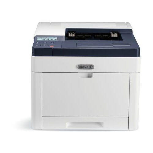Xerox Phaser 6510DN - A4, kolor, 28 str./min, duplex, sieć, 6510V_DN