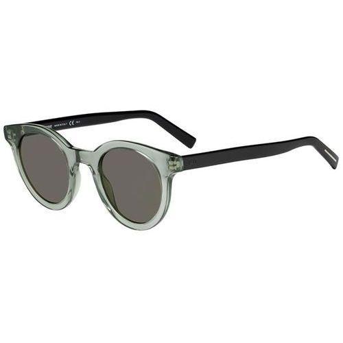 Dior Okulary słoneczne black tie 218s bhp/2m
