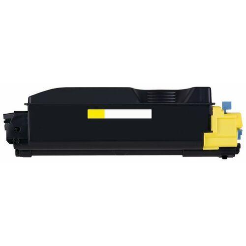 Toner zamiennik DT5270YK do Kyocera-Mita ECOSYS M6230cidn M6630cidn P6230cdn, pasuje zamiast Kyocera-Mita TK5270Y Yellow, 6000 stron