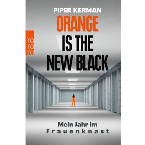 Orange Is the New Black (9783499628801)