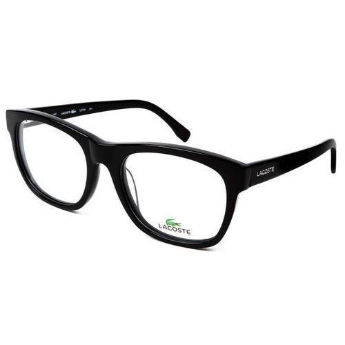 Okulary Korekcyjne Lacoste L2739 001