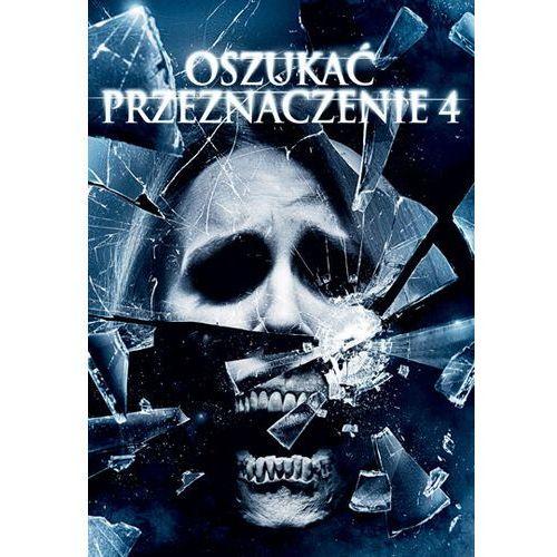 Galapagos films Oszukać przeznaczenie 4 (7321910252505)