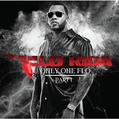 Warner music Only one flo (part 1) (*) - flo rida (płyta cd) (0075678892561)