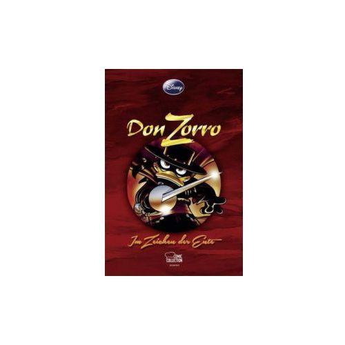 Don Zorro - Im Zeichen der Ente