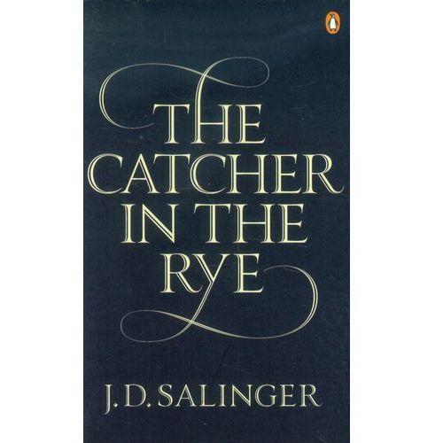 The Catcher in the Rye, oprawa miękka