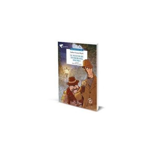 ELI LeggerMENTE - Le Avventure Di Sherlock Holmes + Audio MP3, Arthur Conan Doyle