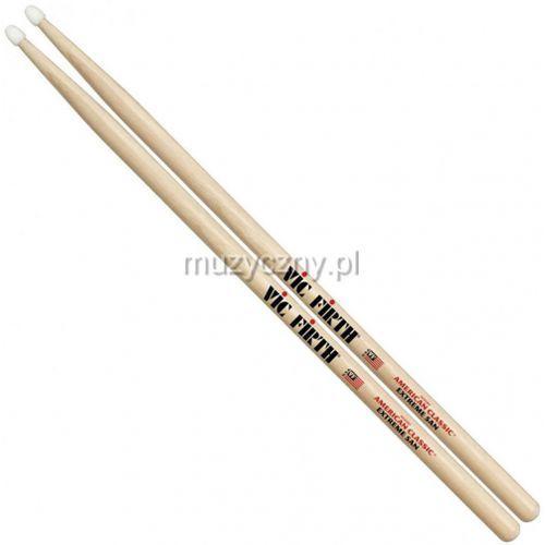 x5an pałki perkusyjne marki Vic firth