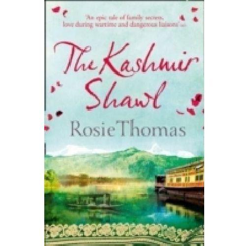 Kashmir Shawl (9780007285976)
